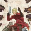 Trigun – Badlands Rumble – English premiere at AX (First Impressions)
