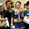 Speed Dating at New York Comic Con: A Firsthand Report