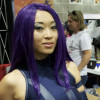 Anime Expo 2012: Yaya Han Interview