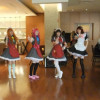 Anime USA 2012: My Cup of Tea Maid Cafe