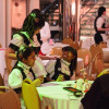 Katsucon 2013: Cherry Tea Maid Cafe
