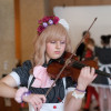 Anime USA 2013: My Cup of Tea Maid Cafe
