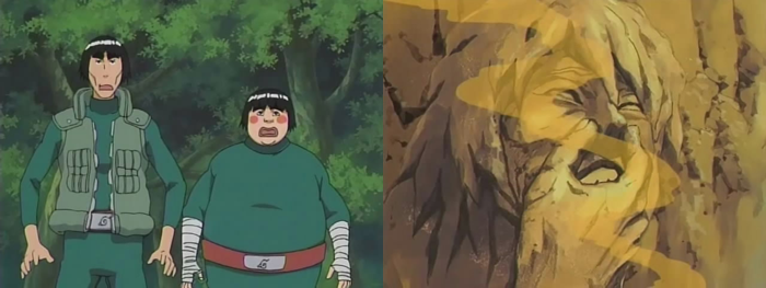 Naruto Episode 131 Stink