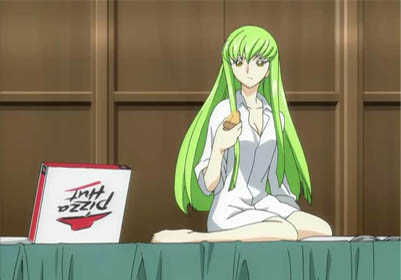 Code Geass | Know Your Meme
