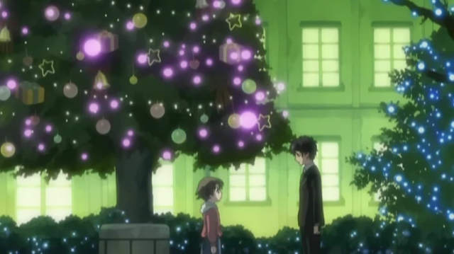 Rental Magica 12–The Christmas Episode | Anime Diet
