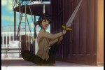 I'm Knight Shinji and thou shall not pass!
