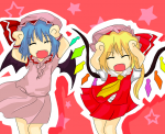 Caramelldansen Touhou