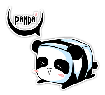 The friendly know-it-alls at Panda Cubed will tell you what is what!