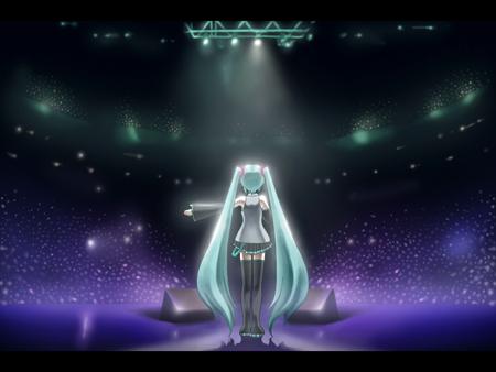 Miku Live 2