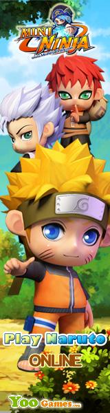 Mini-Ninja Game