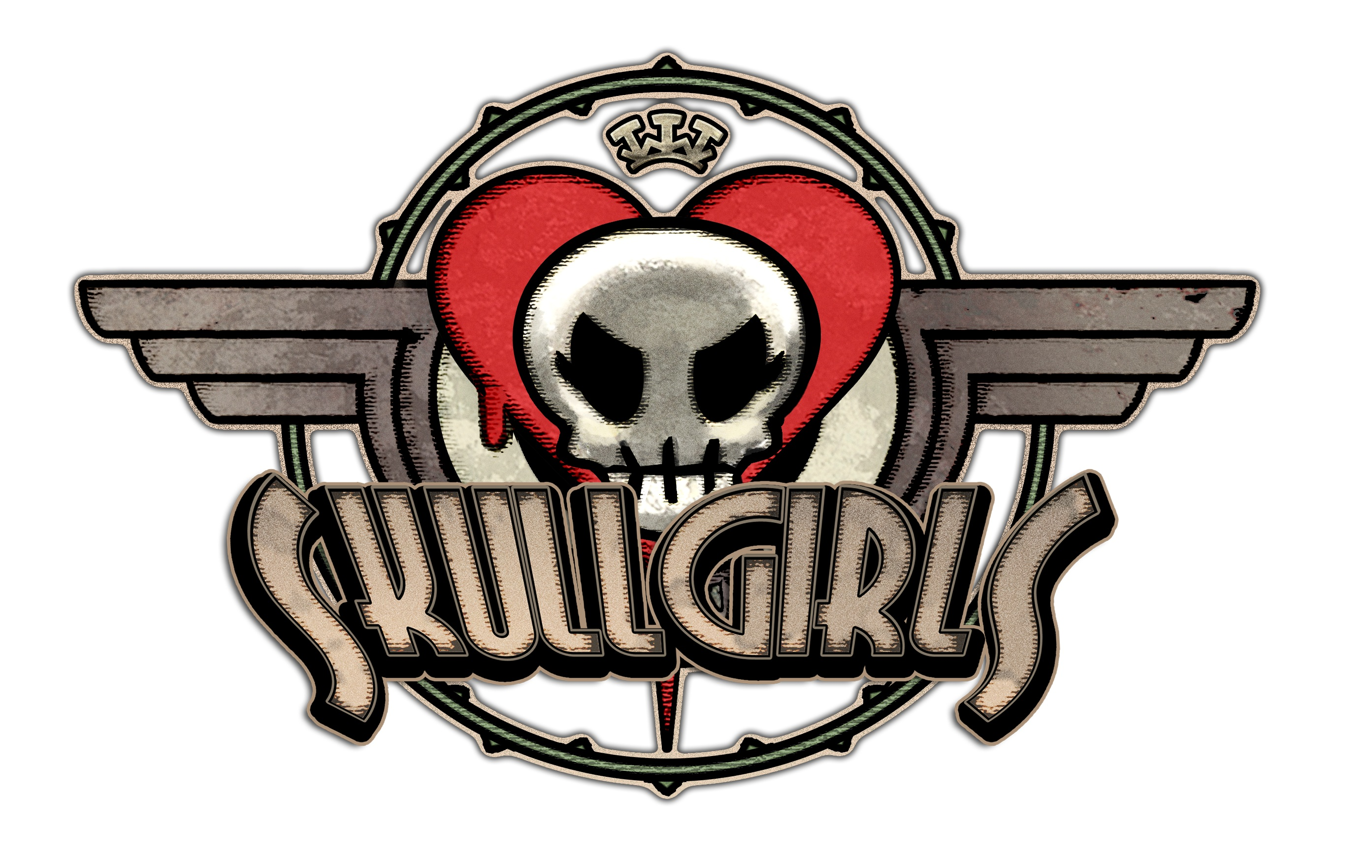 "Anime Expo 2011 — ""Skull Girls"" Interview!"