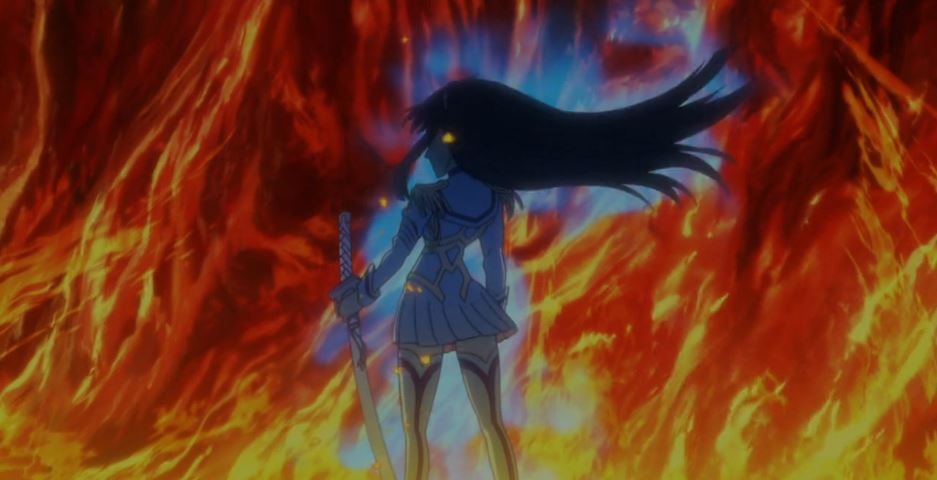 Kill la Kill : A World Laid Bare (and ready for change)