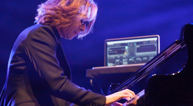 Yoshiki Concert: Otakon 2014
