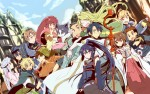 9. Log Horizon