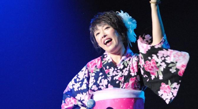 Interview: Yoko Ishida