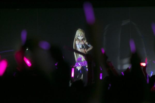 Photo by Kaori Suzuki (official)